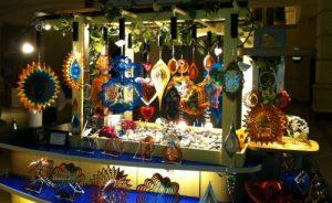 magical spinners kioskshop in the USA